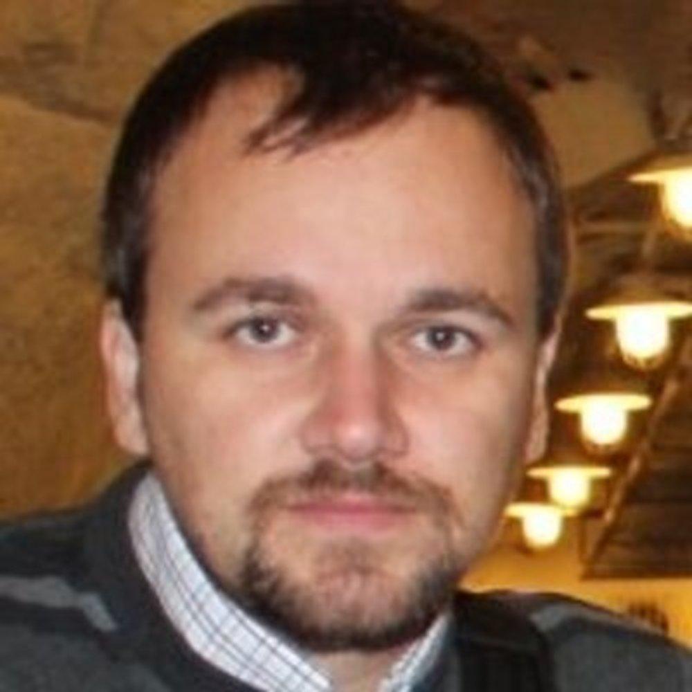 Petr Hamerník