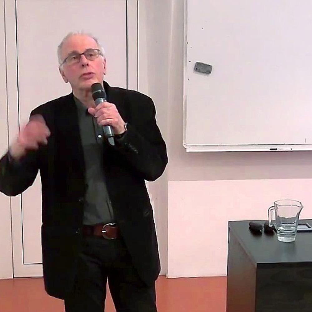 Bernard Leupen