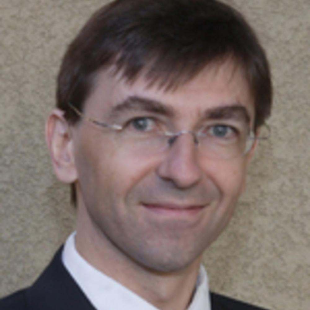 Jean-Michel Gracies