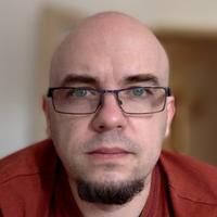 Dmitry Kornilov