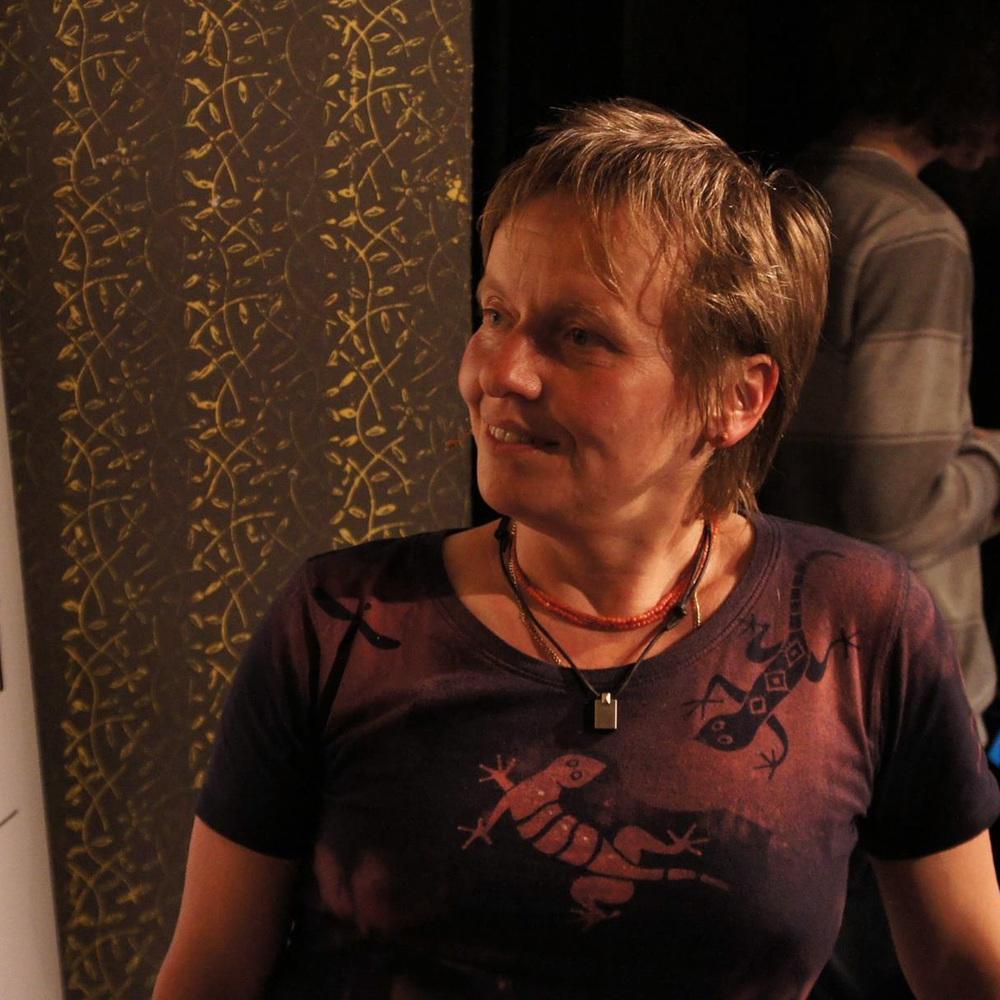 Fatima Cvrčková