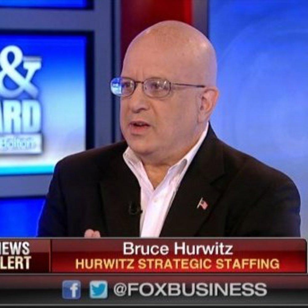 Bruce Hurwitz