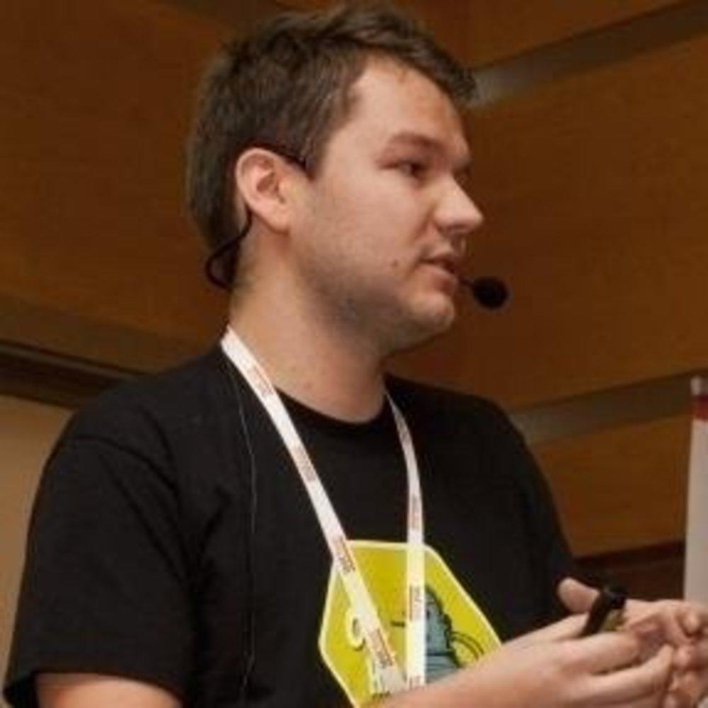 Tomasz Dubikowski