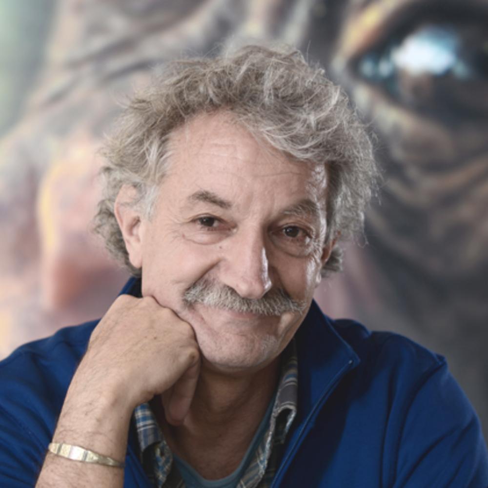 Christophe Boesch