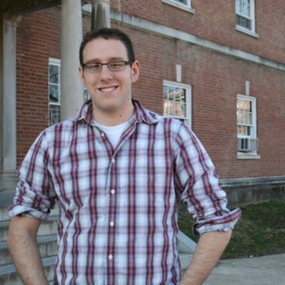 Eric Rosenberg