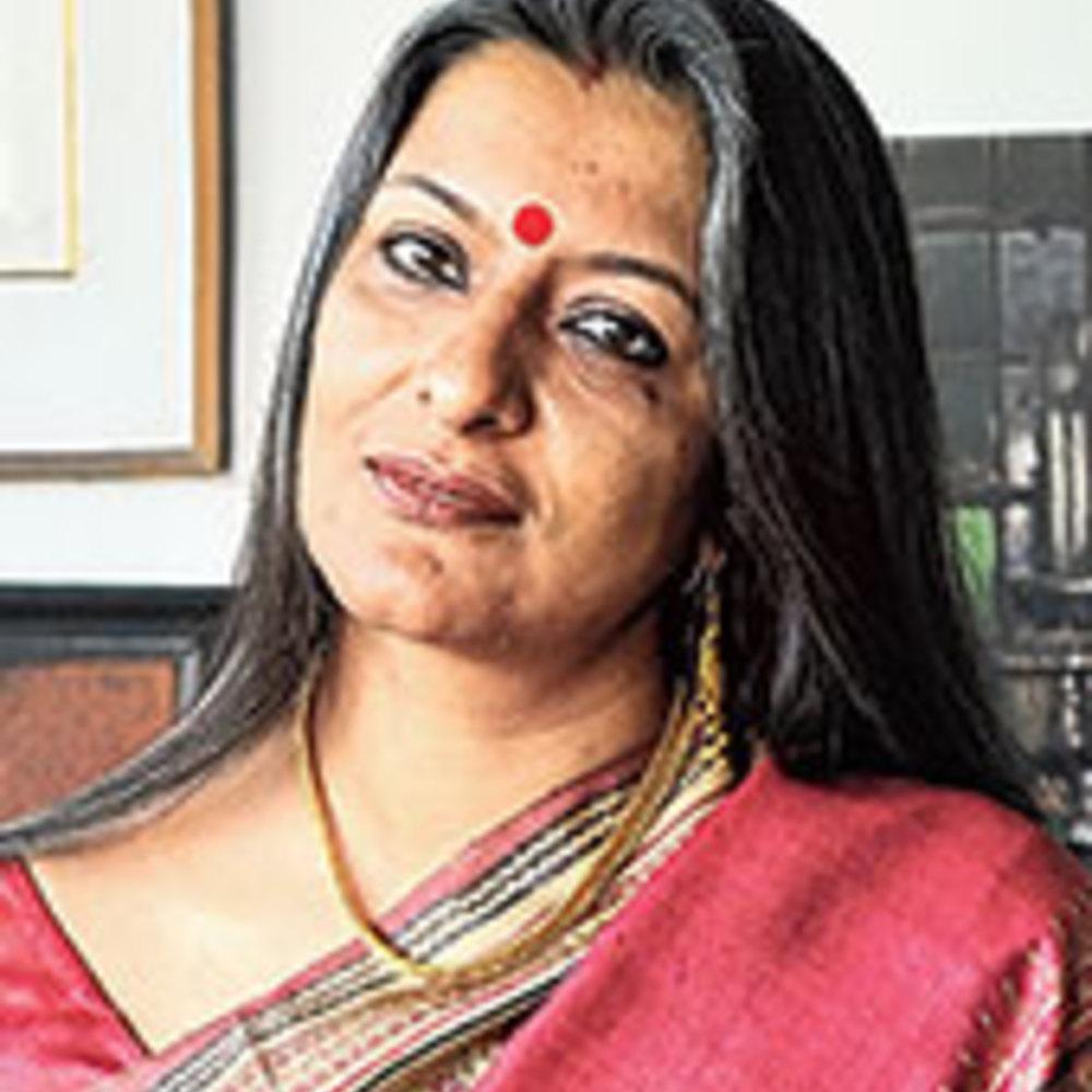 Nandita Palchoudhuri