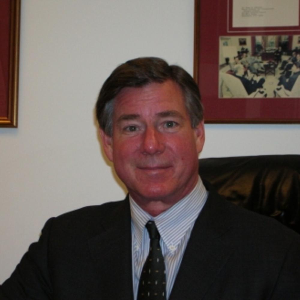 Roger W. Robinson Jr.