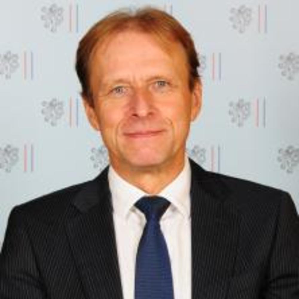 Ivo Šrámek