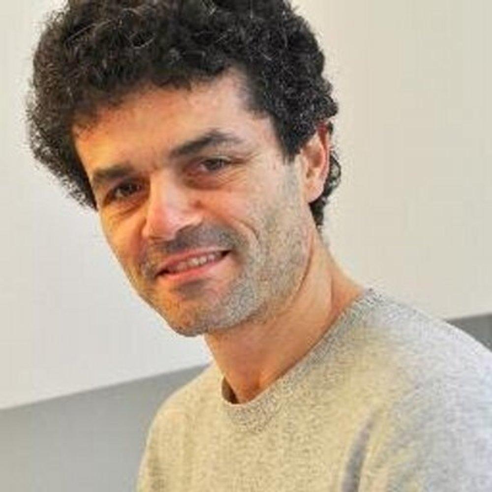 Frédéric Sultan