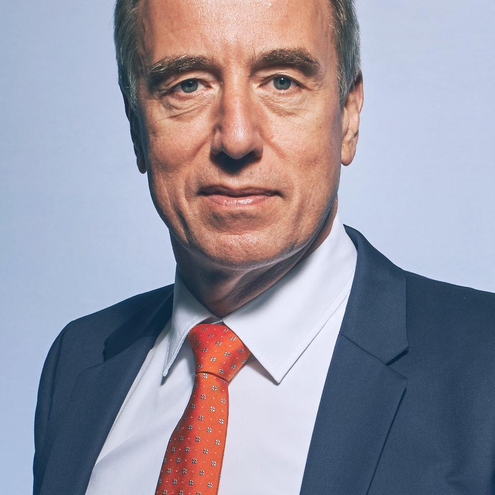 Jürgen Dold