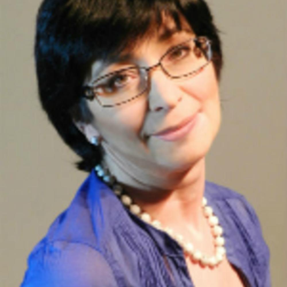 Lena Halounova