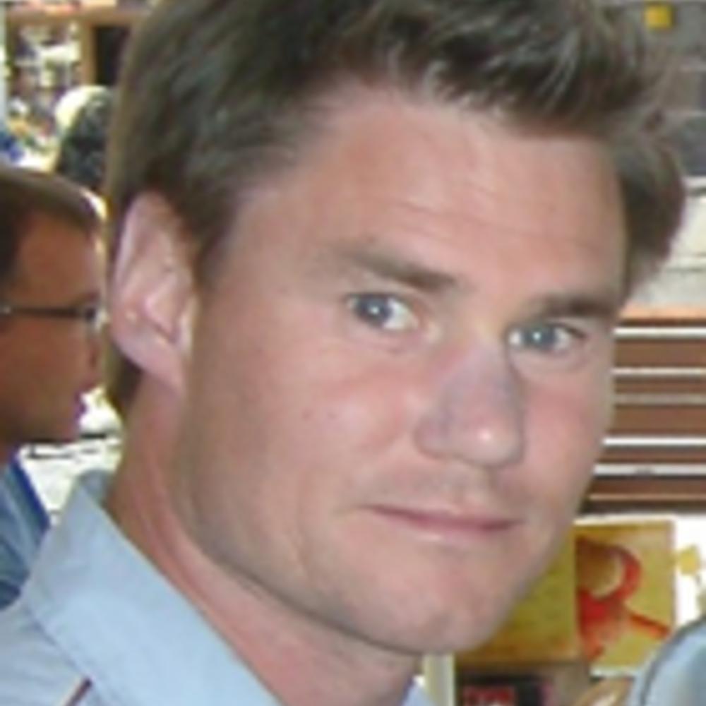 Einar Bjorgo