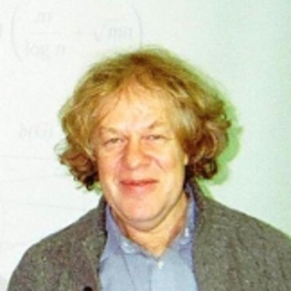 János Pach