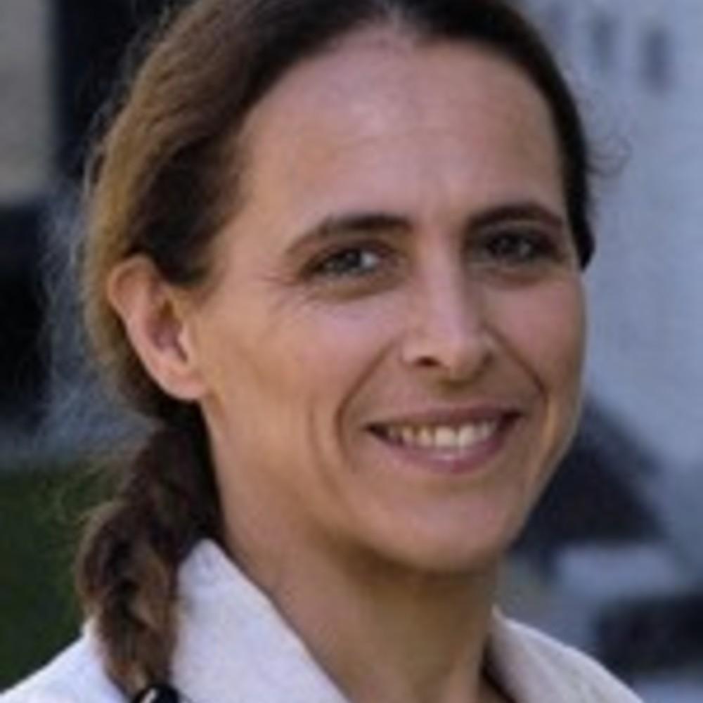 Ingrid Vanden Berghe