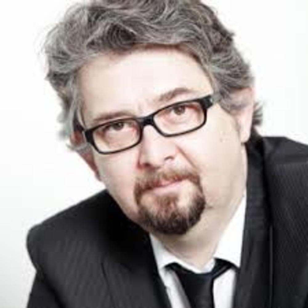 Nicolas Paparoditis