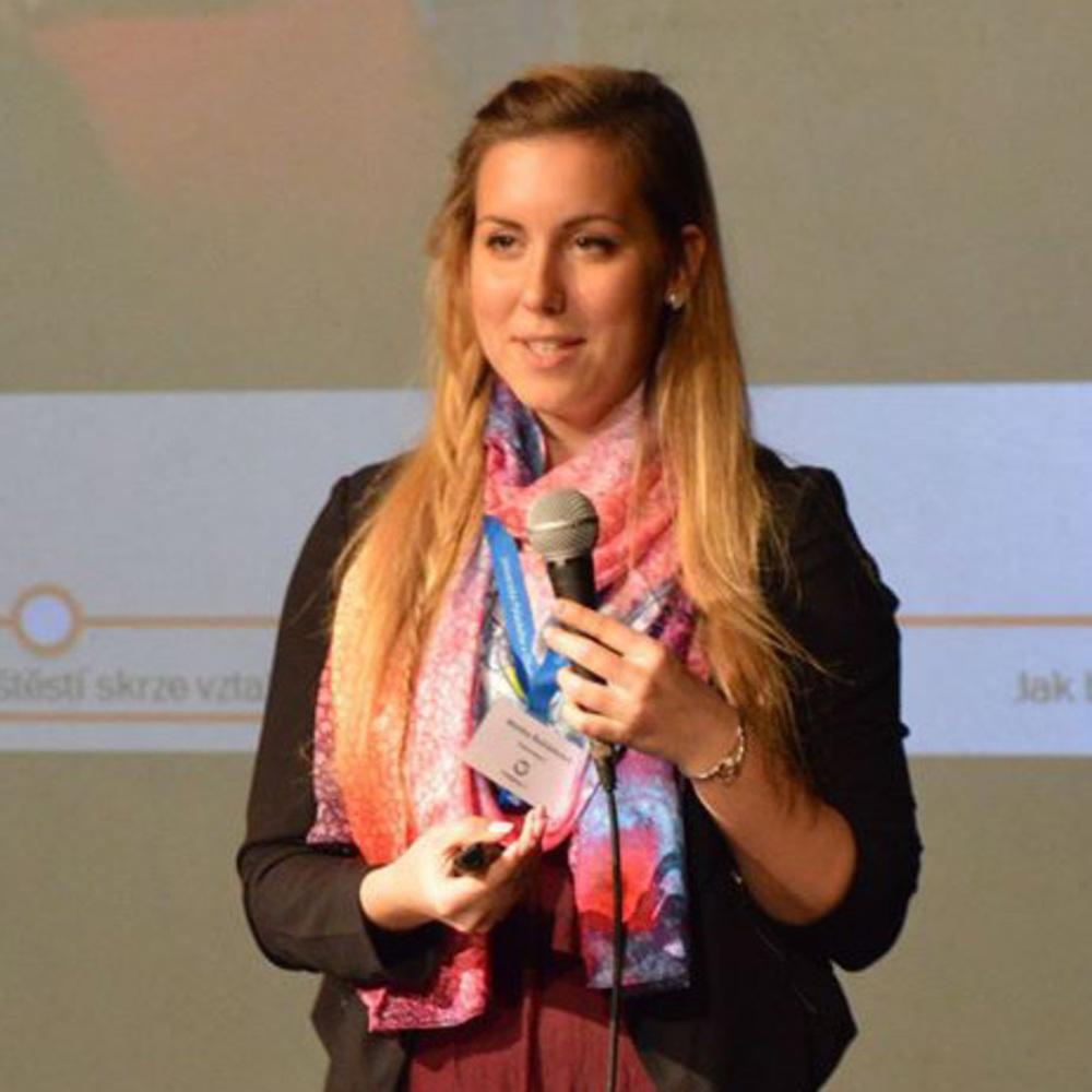 Marika Řežábková