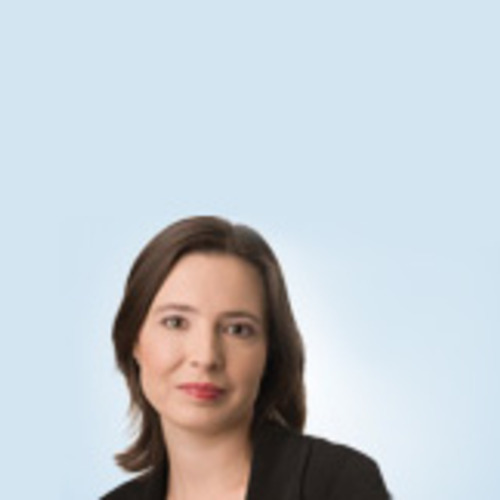 Barbora Rovenská