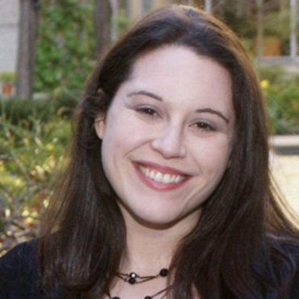 Beth Scheraga