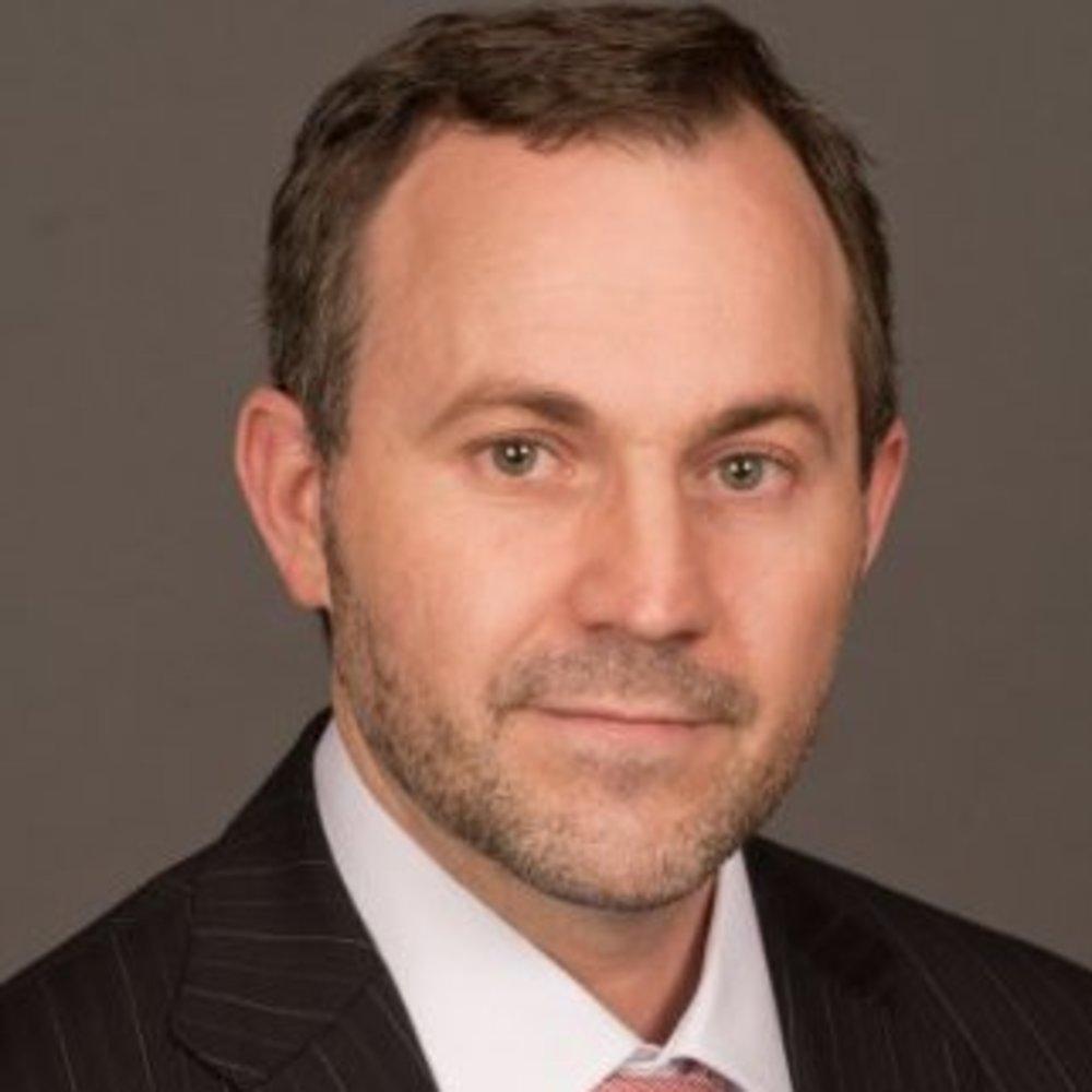 Douglas Pearce