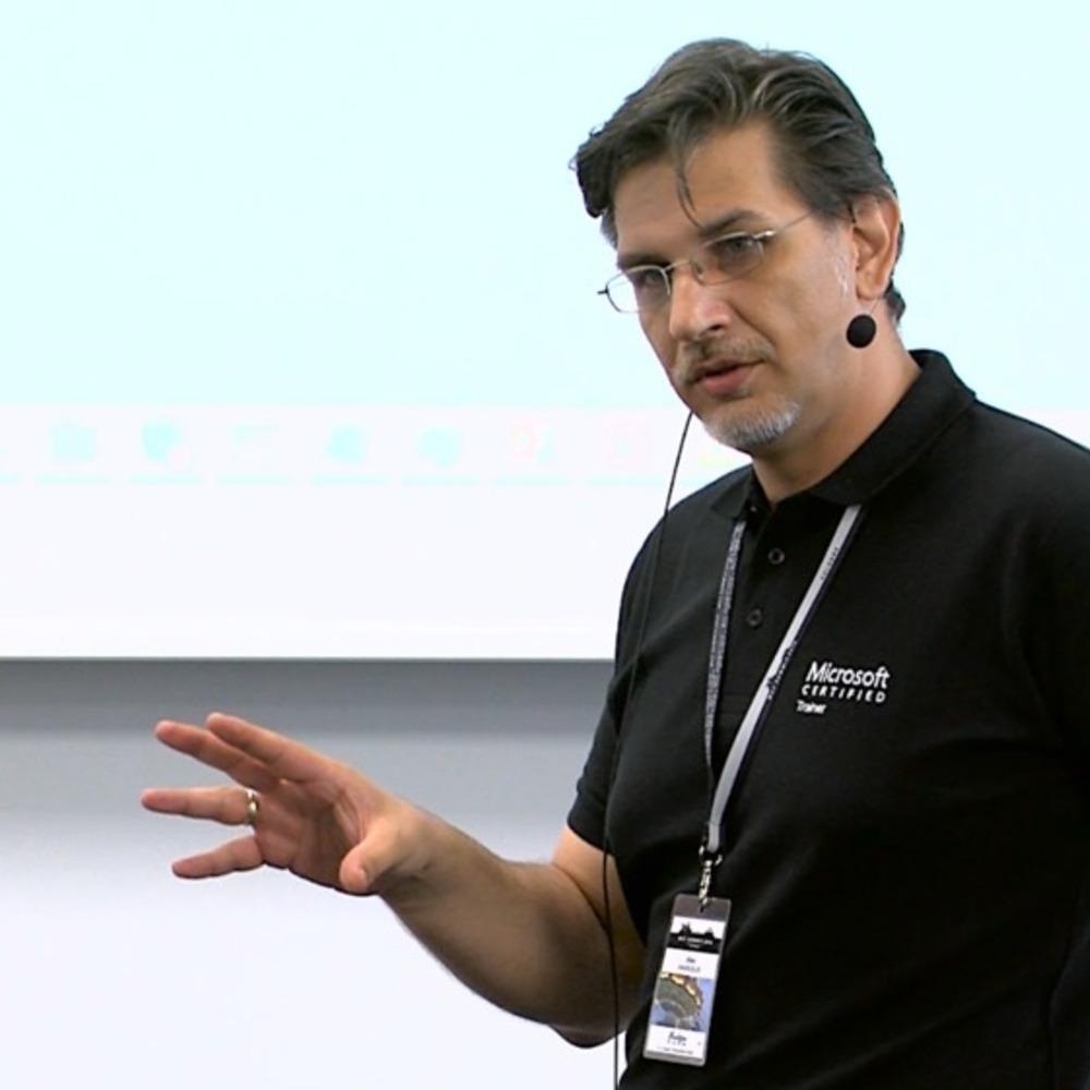 Elias Markelis