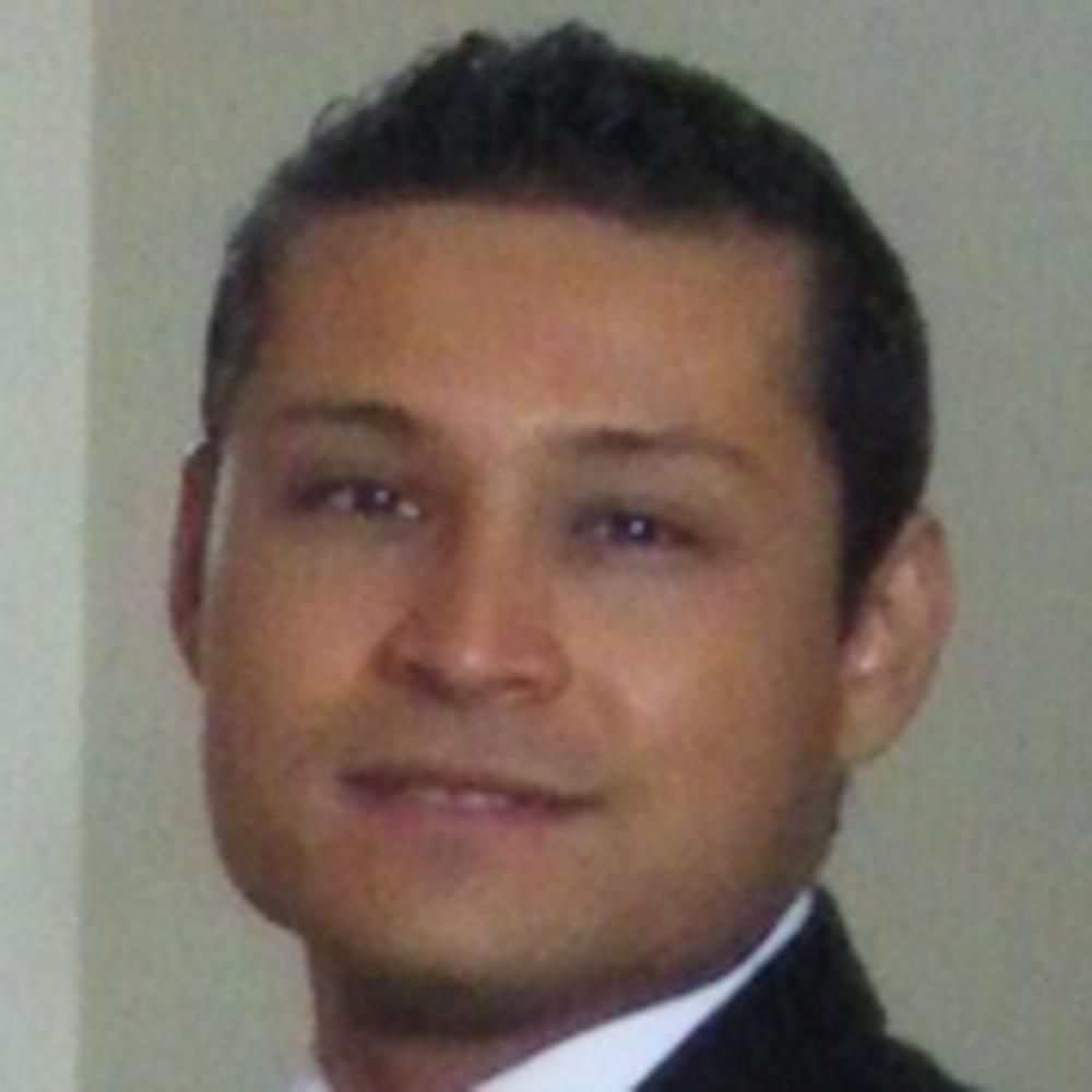 Hector  F. Valdovinos