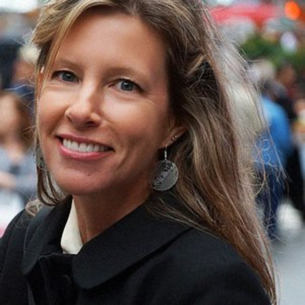 Rebecca Welles