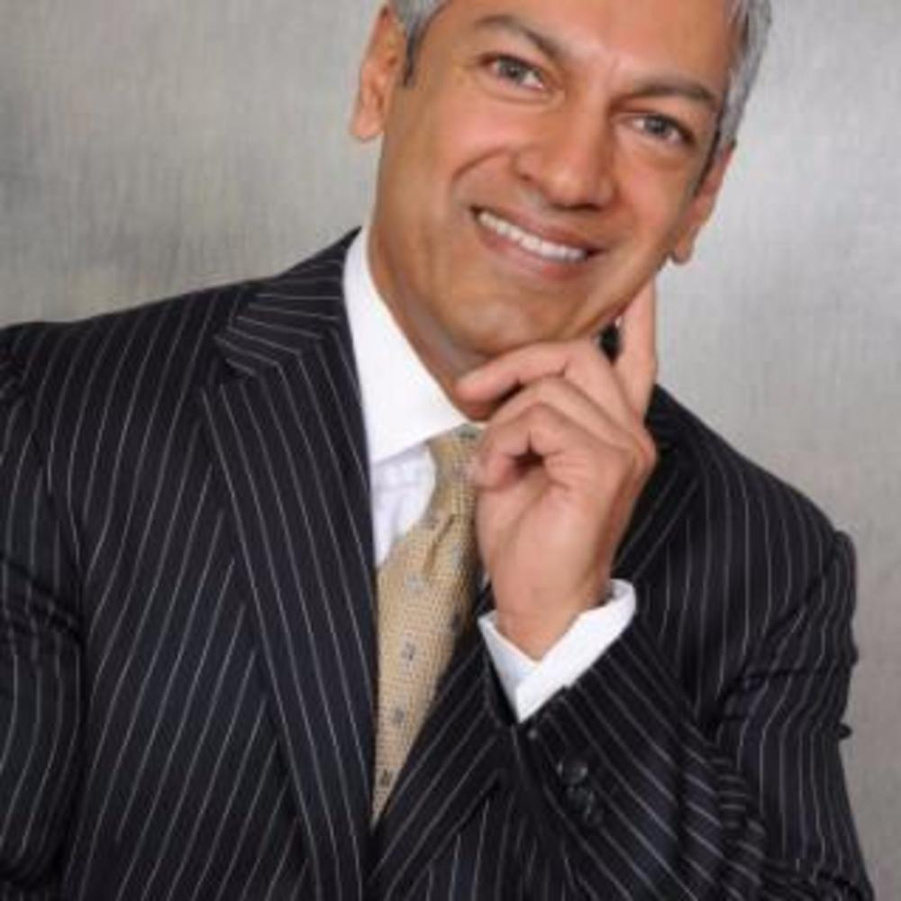 Sherrif Karamat