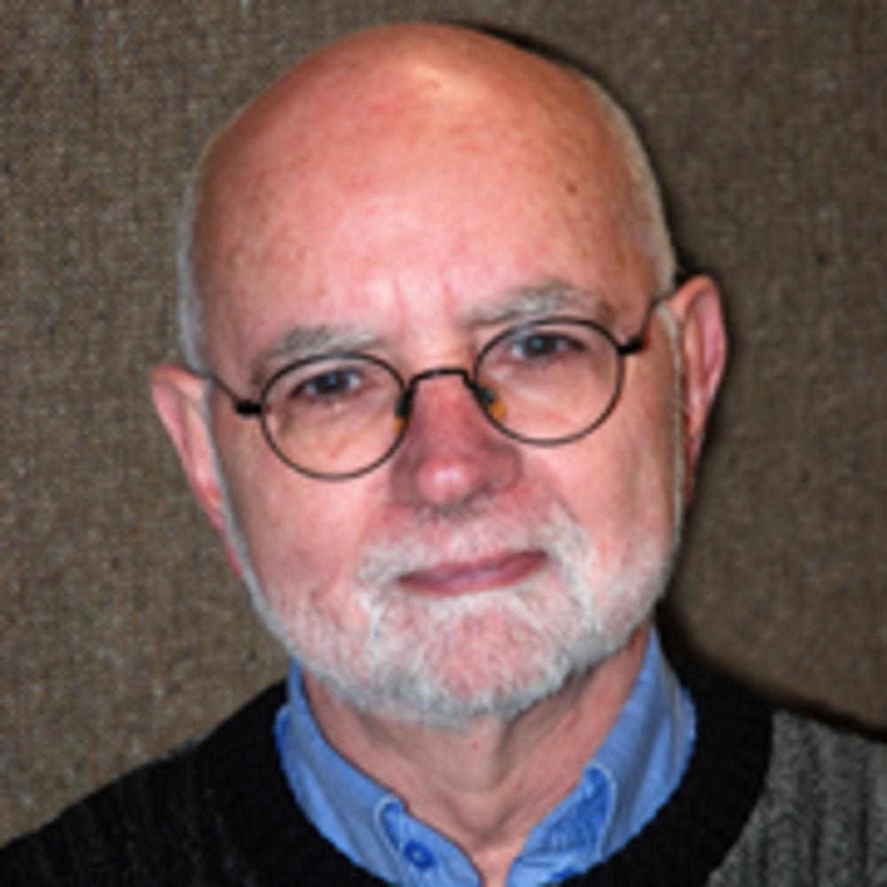 Thomas J. Ruth