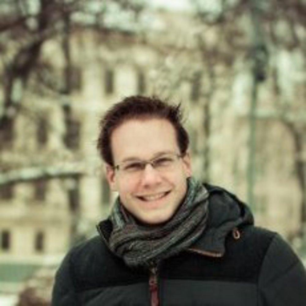 Steven van Vessum