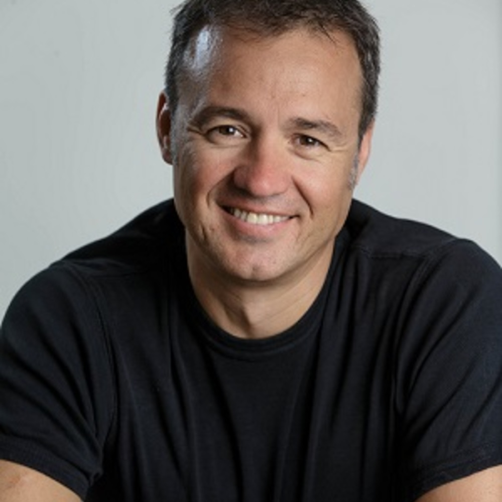 Eric Edmeades