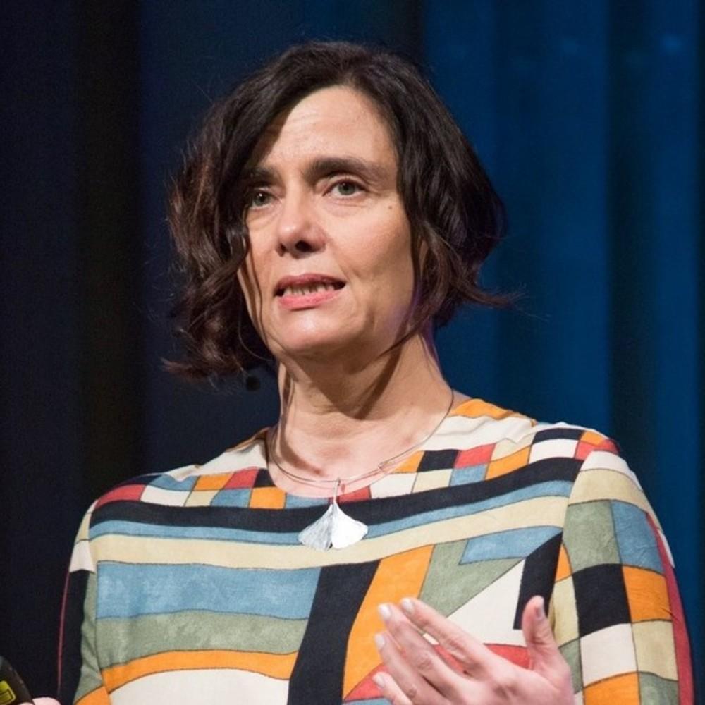 Andrea Vedralová