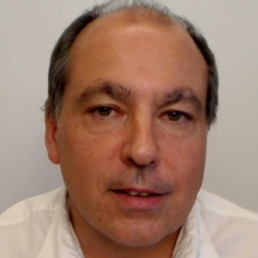 Claude Boutin