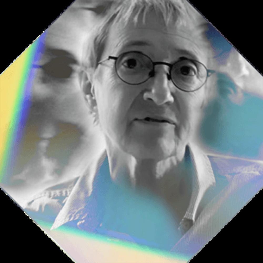 Friederike Meckel Fischer