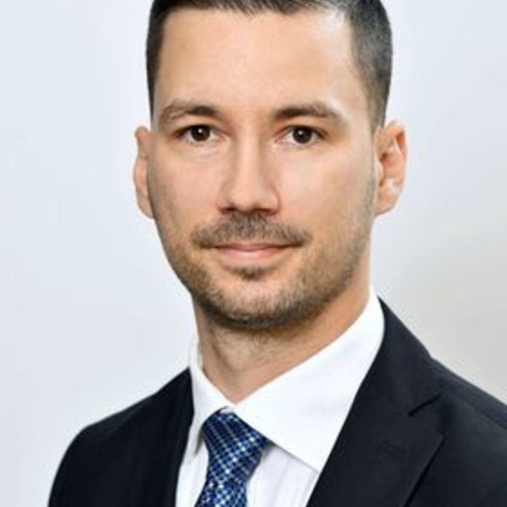 Lukas Parizek
