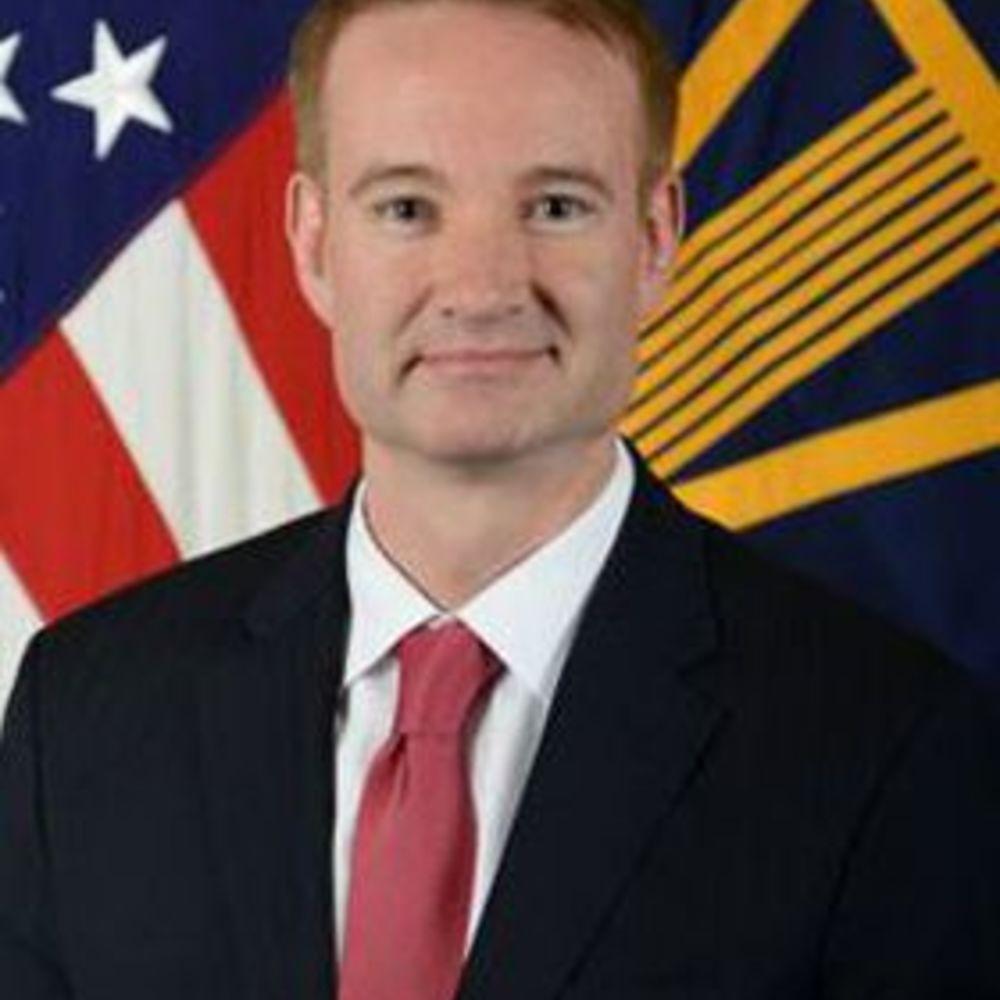 Michael Carpenter
