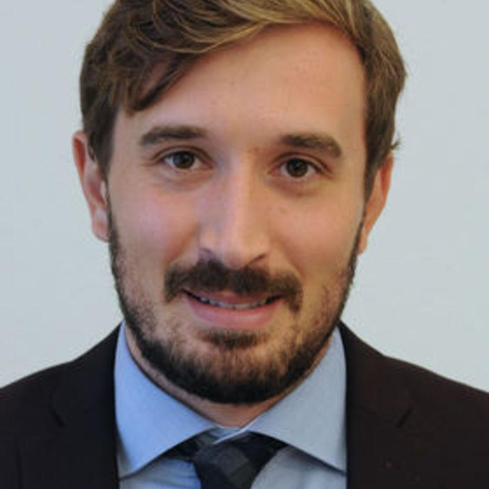 Martin Michelot