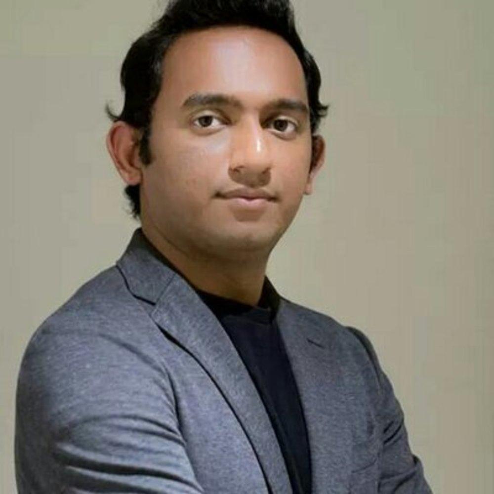 Gautam Korlam