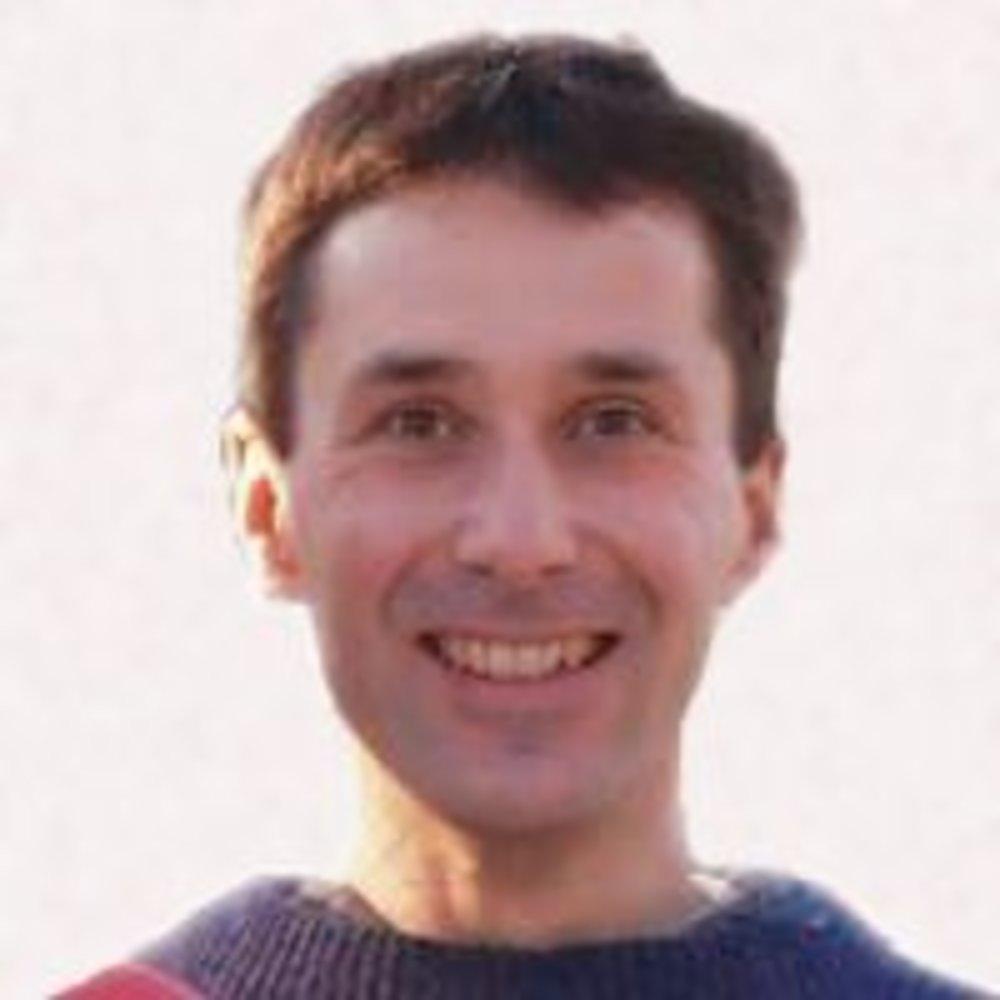 Eric Lafortune