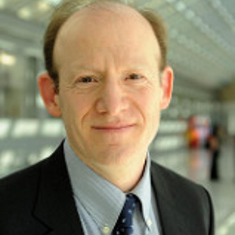 Andrew W. Wyckoff