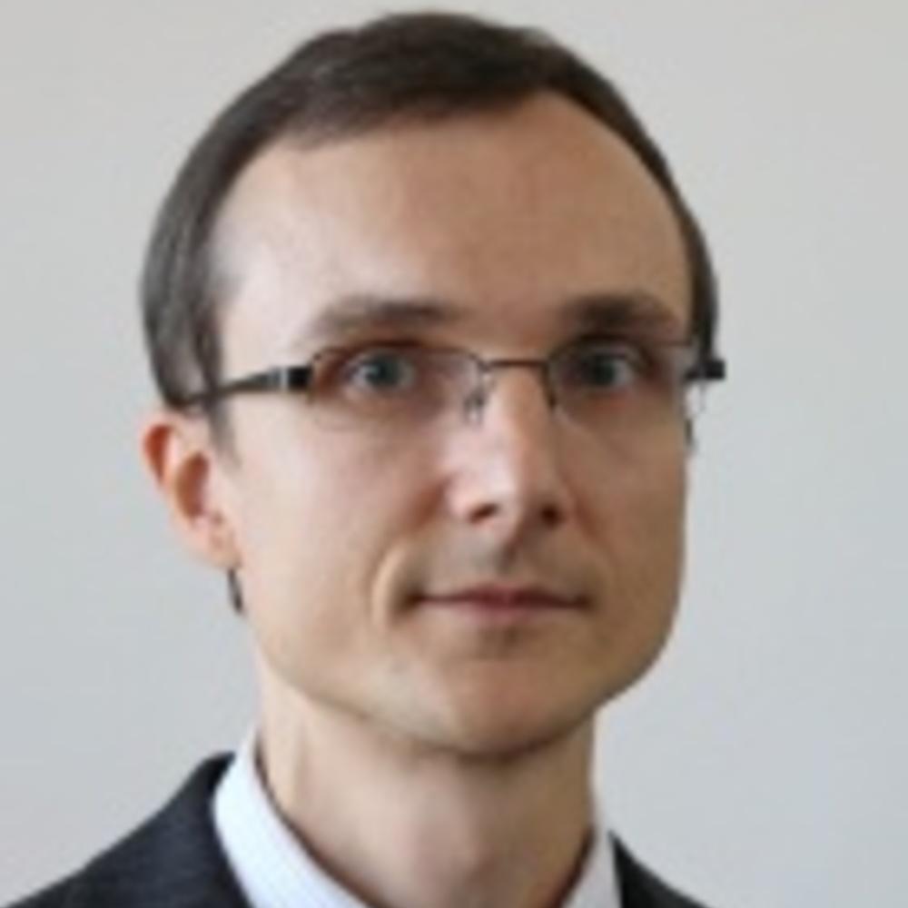 Michal Kozubek