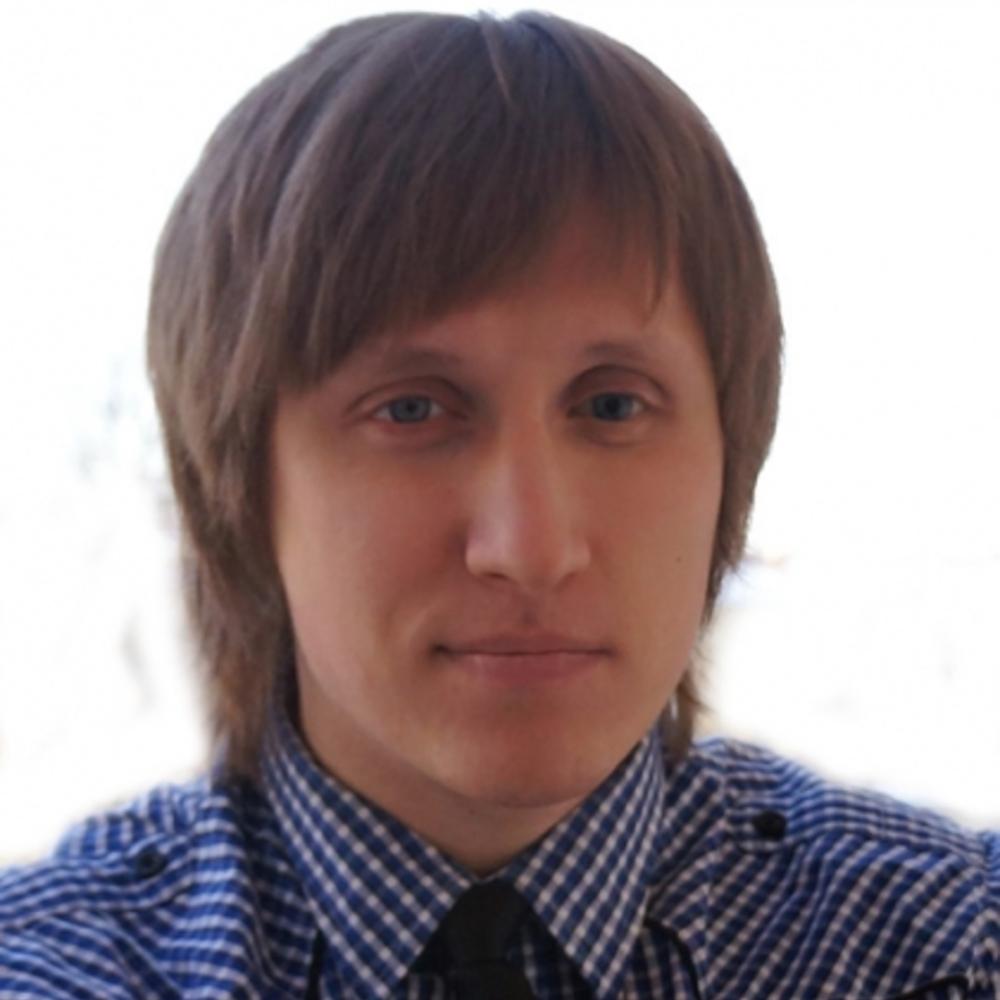 Dzmitry Krupchanka