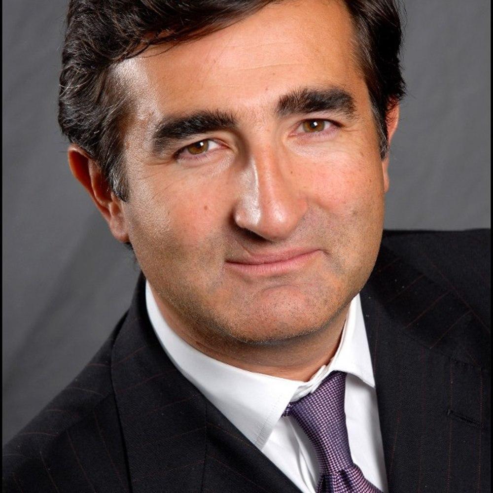 Jean Francois Ott