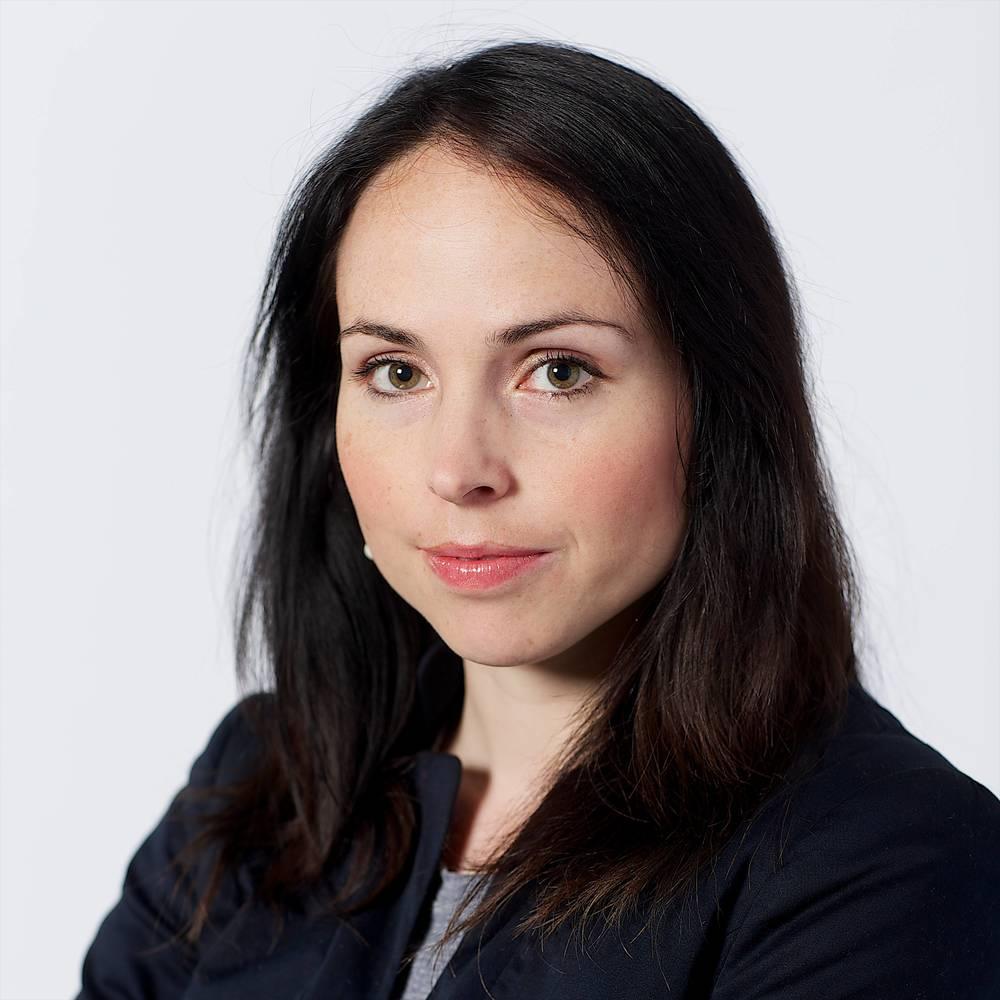 Lucie Stejskalová