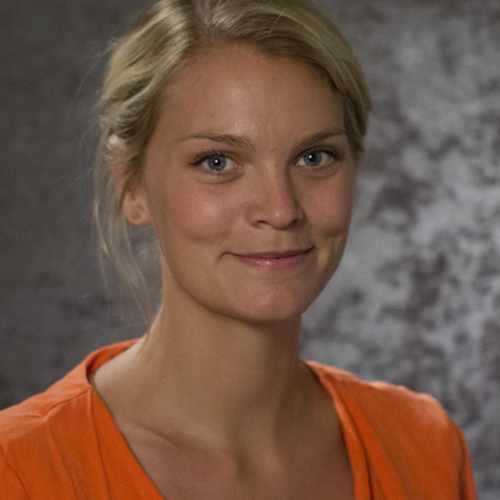 Annemarie Peen Rodt