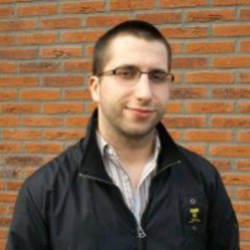 Daniel Vach