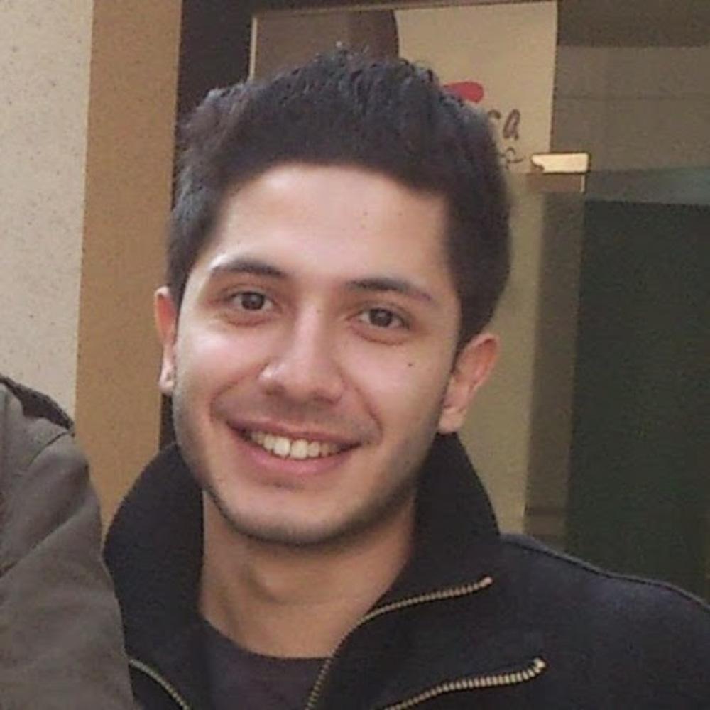 Abdul Rahman AlAshraf