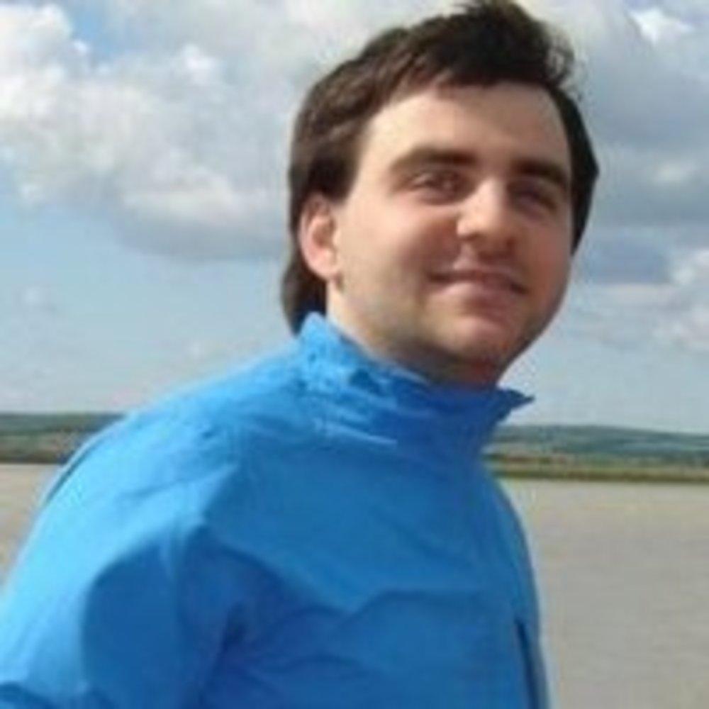 Dimitar Parvanov Dimitrov