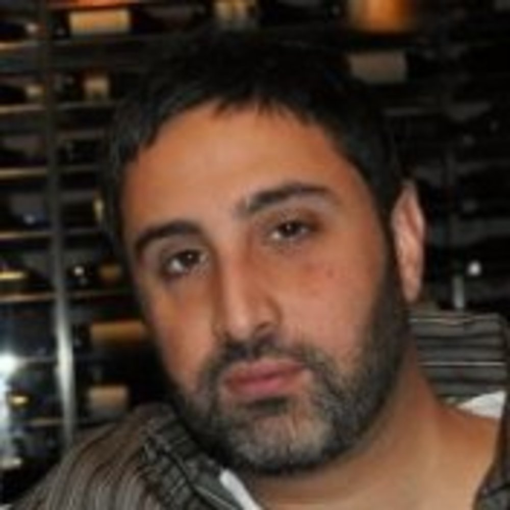 Amir Amirrezvani