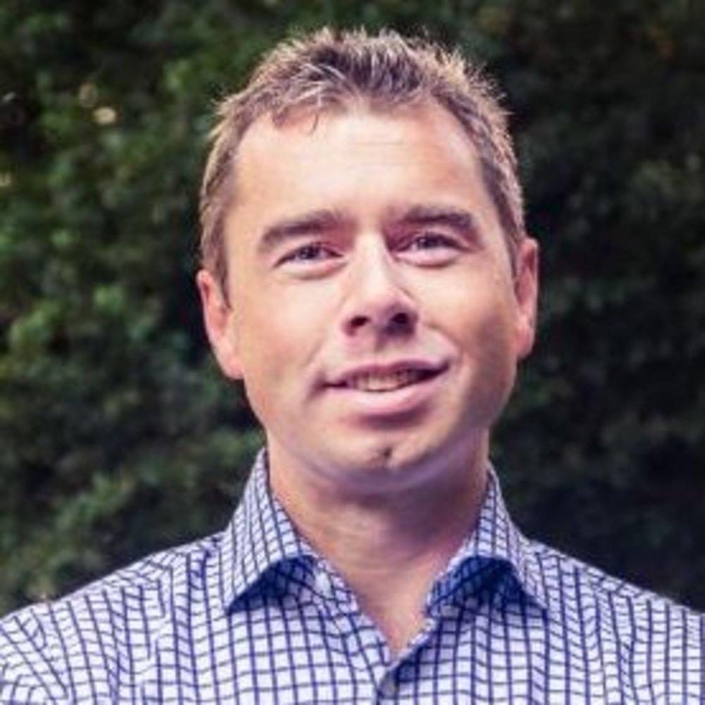 Ian Walsh