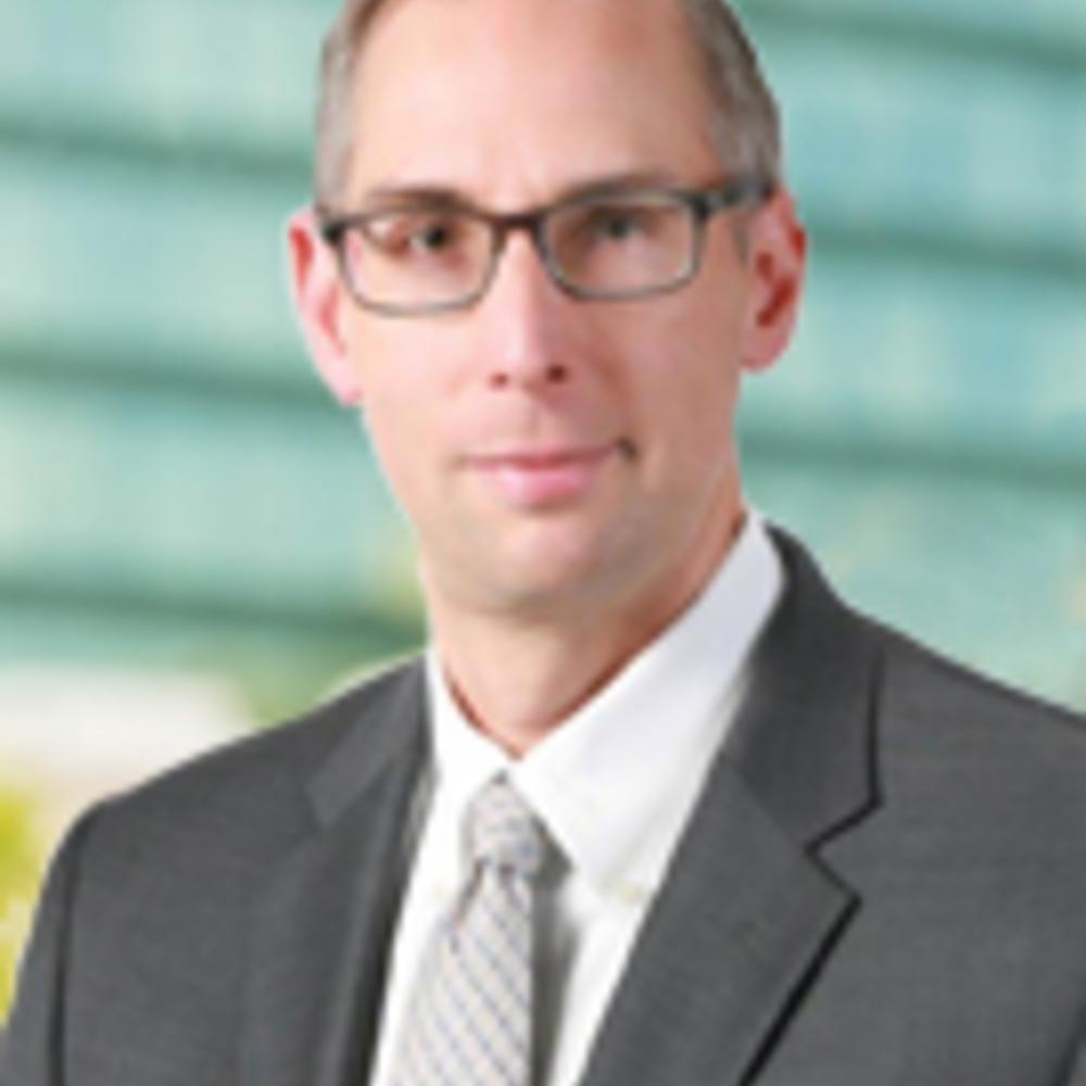 Paul D. Metrey